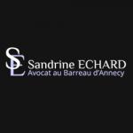 Maître Sandrine ECHARD – Avocat à Annecy